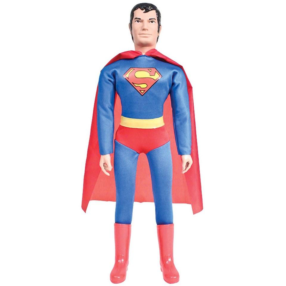 Mego Dc Comics Superman 18 Inch Action Figure Merchandise