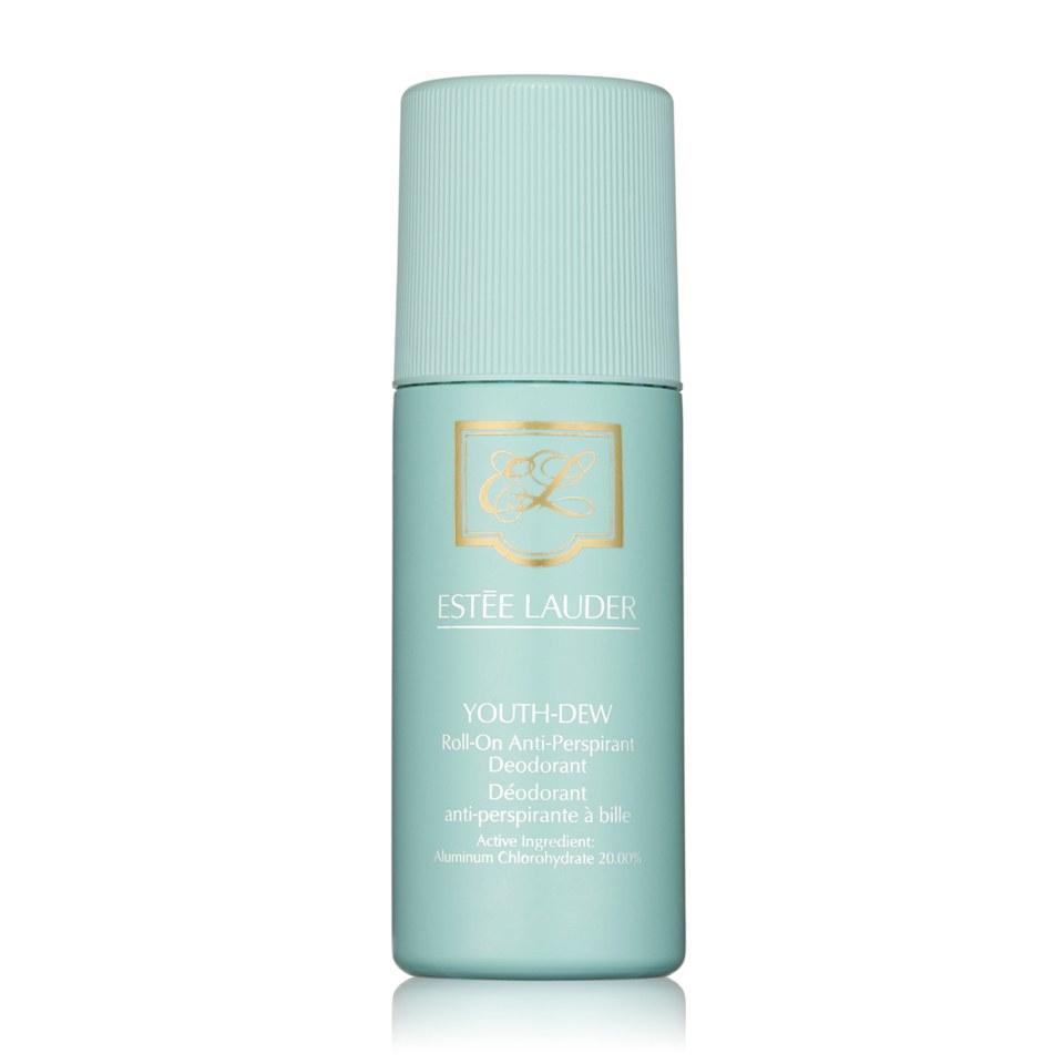 Estée Lauder Youth Dew Roll-On Anti-Perspirant Deodorant ...