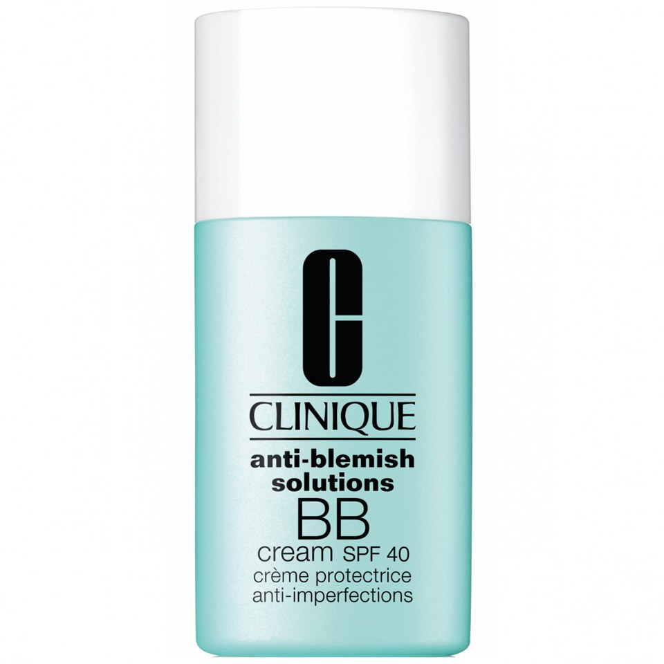 clinique anti blemish solutions bb cream spf40 40ml free. Black Bedroom Furniture Sets. Home Design Ideas