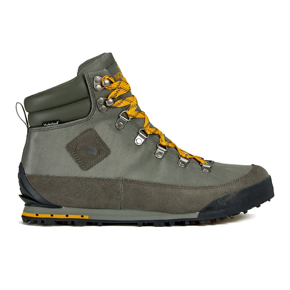 The North Face Men S Back To Berkeley Mid Cut Boots