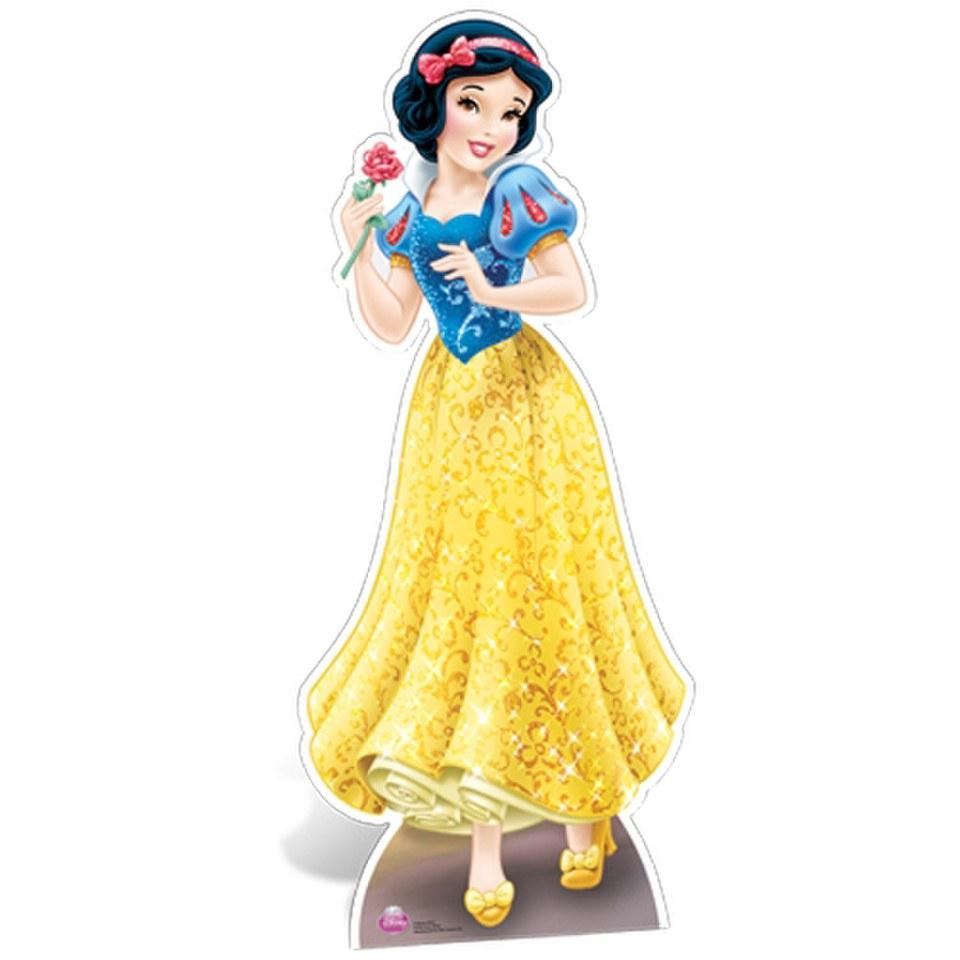 Disney Princess Snow White Cut Out Merchandise | Zavvi