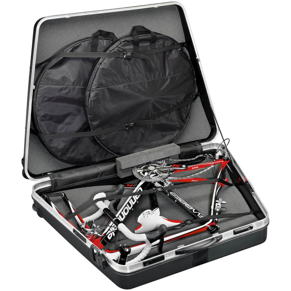 B&W Bike Box | Bike bags