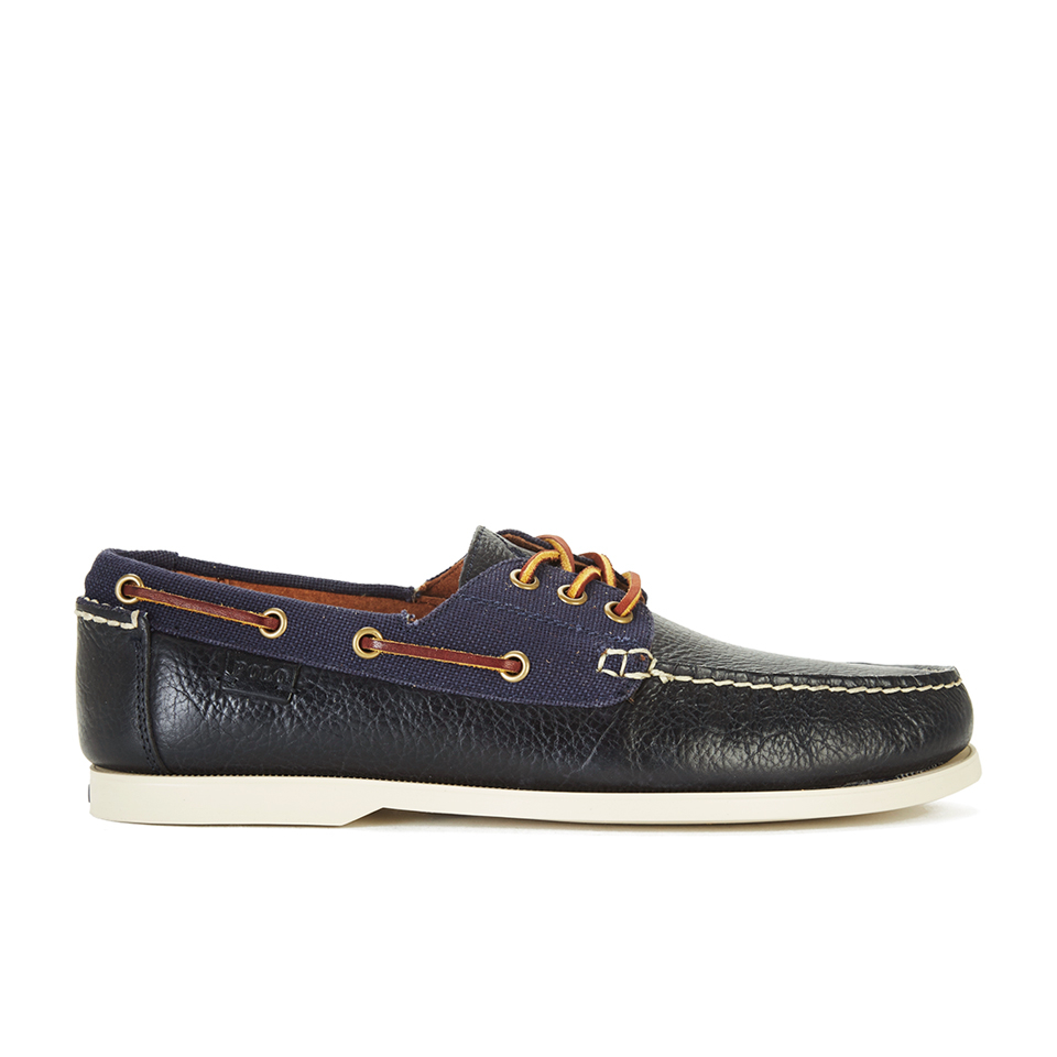 Taking Care Of Leather Boat Shoes