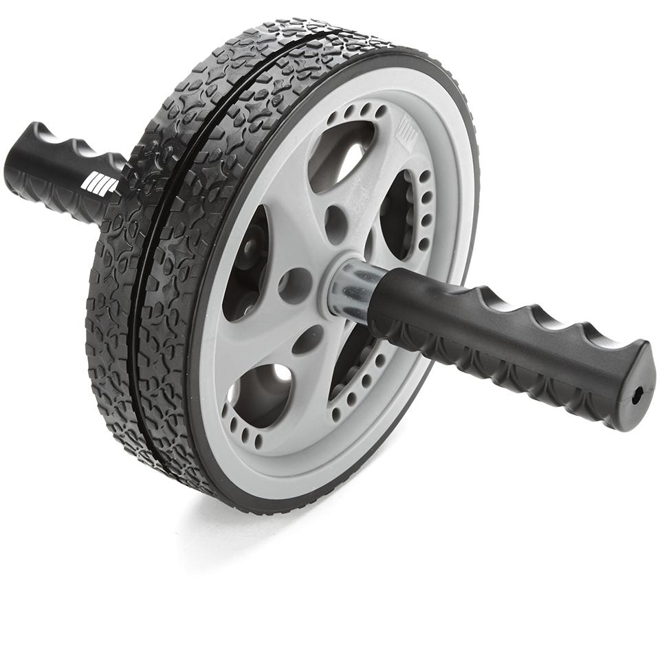 Ab Roller Duo Wheel Myprotein Com