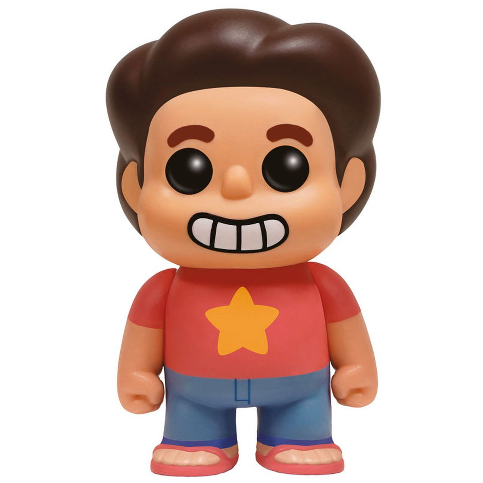 Steven Universe Pop Vinyl Figure Merchandise Zavvi Com