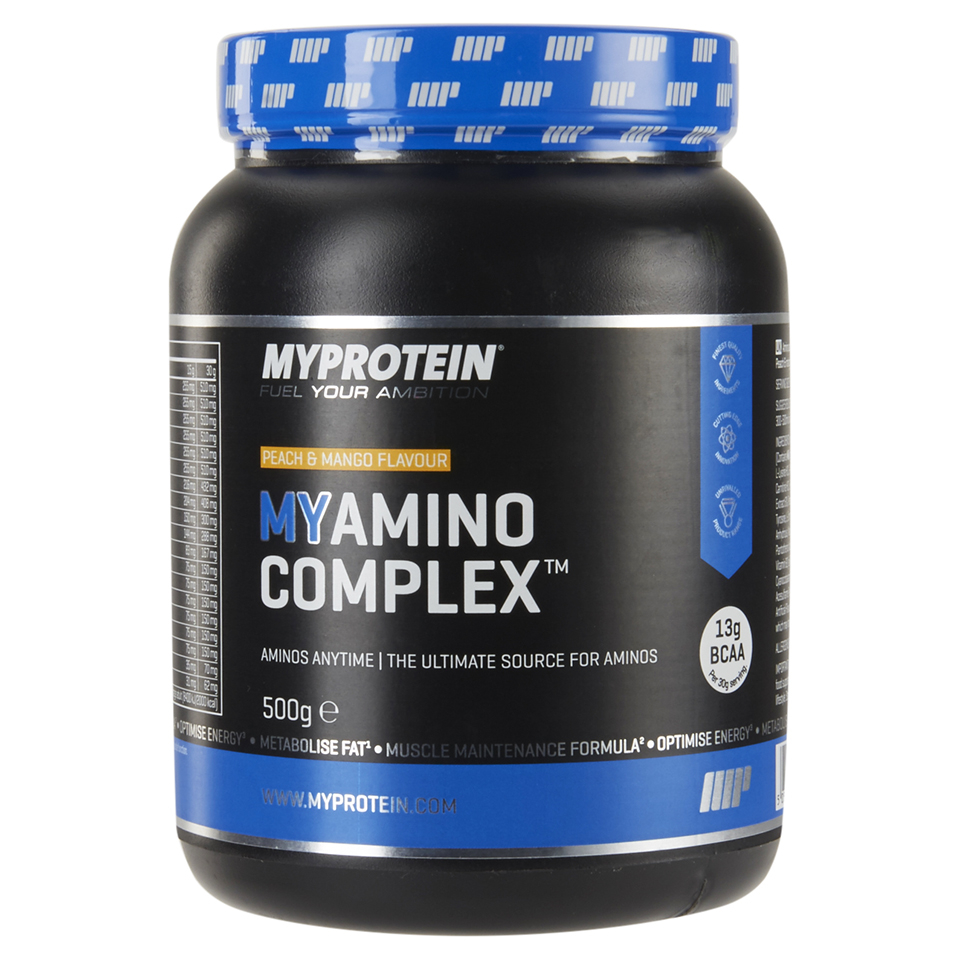 Buy amino acid supplements