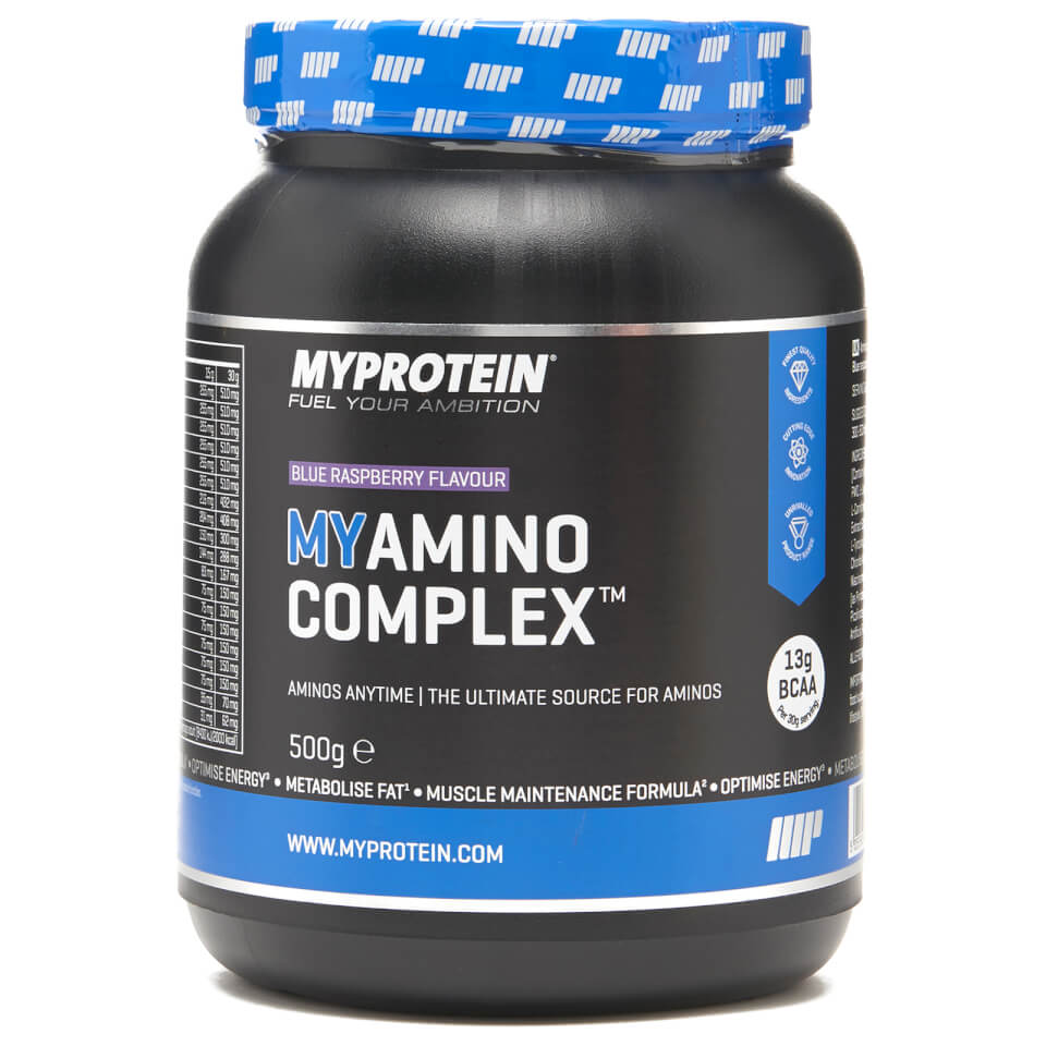 MYAMINO COMPLEX™ | Amino Acid Supplement | Myprotein