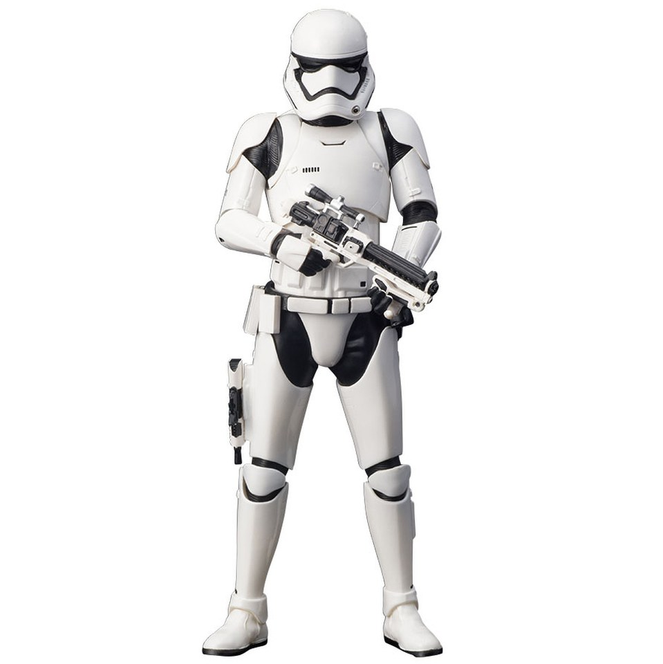 stormtrooper rГјstung