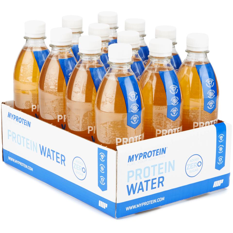 Buy Protein Water Myprotein Com