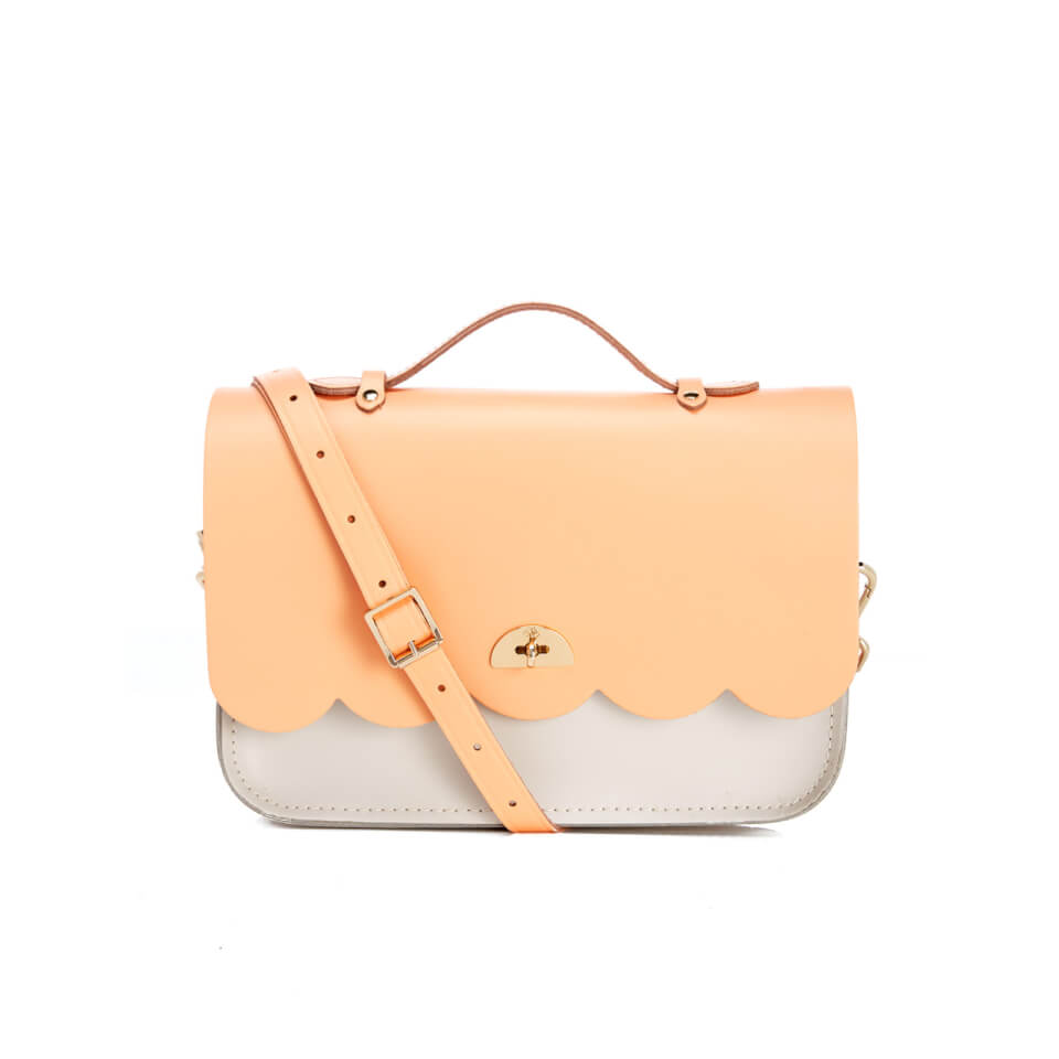 the cambridge satchel company s cloud bag with