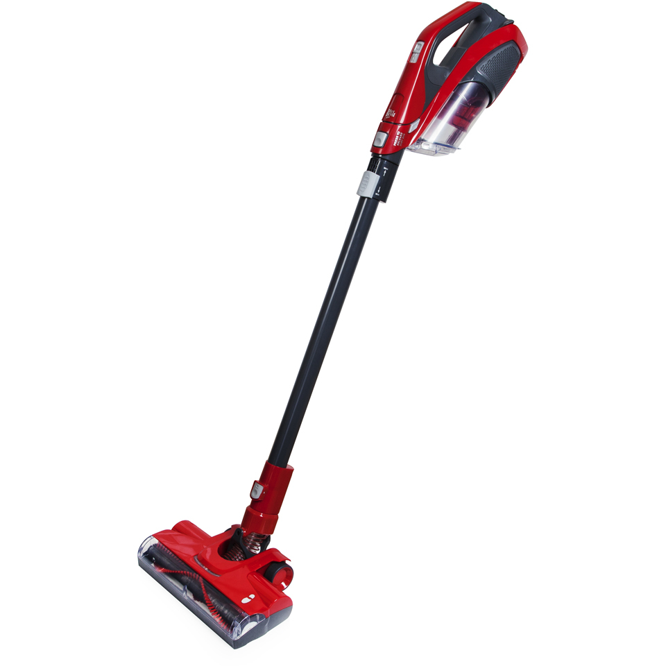 Dirt Devil Ddu03e01 360 Reach Upright Stick Vacuum Cleaner