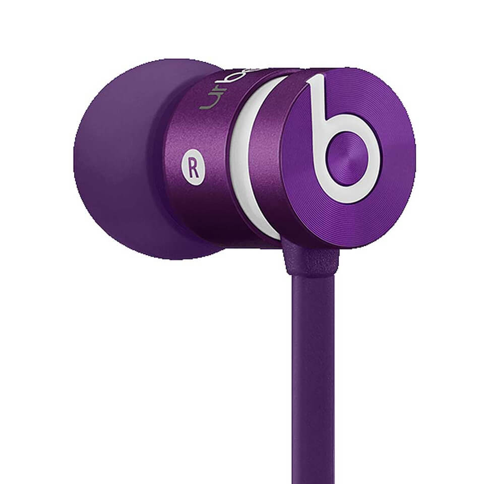 Disney princess earphones - earphones purple sony