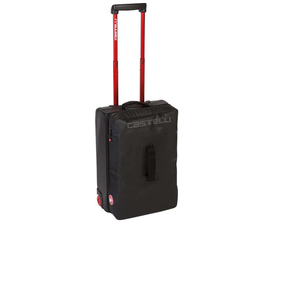 Castelli Rolling XL Travel Bag | Rygsæk og rejsetasker
