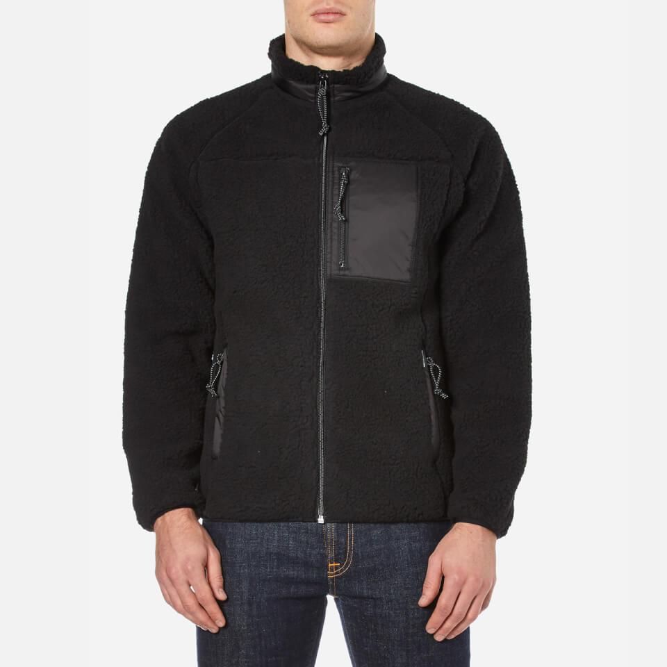 fancy hoodie jacket outfits 10