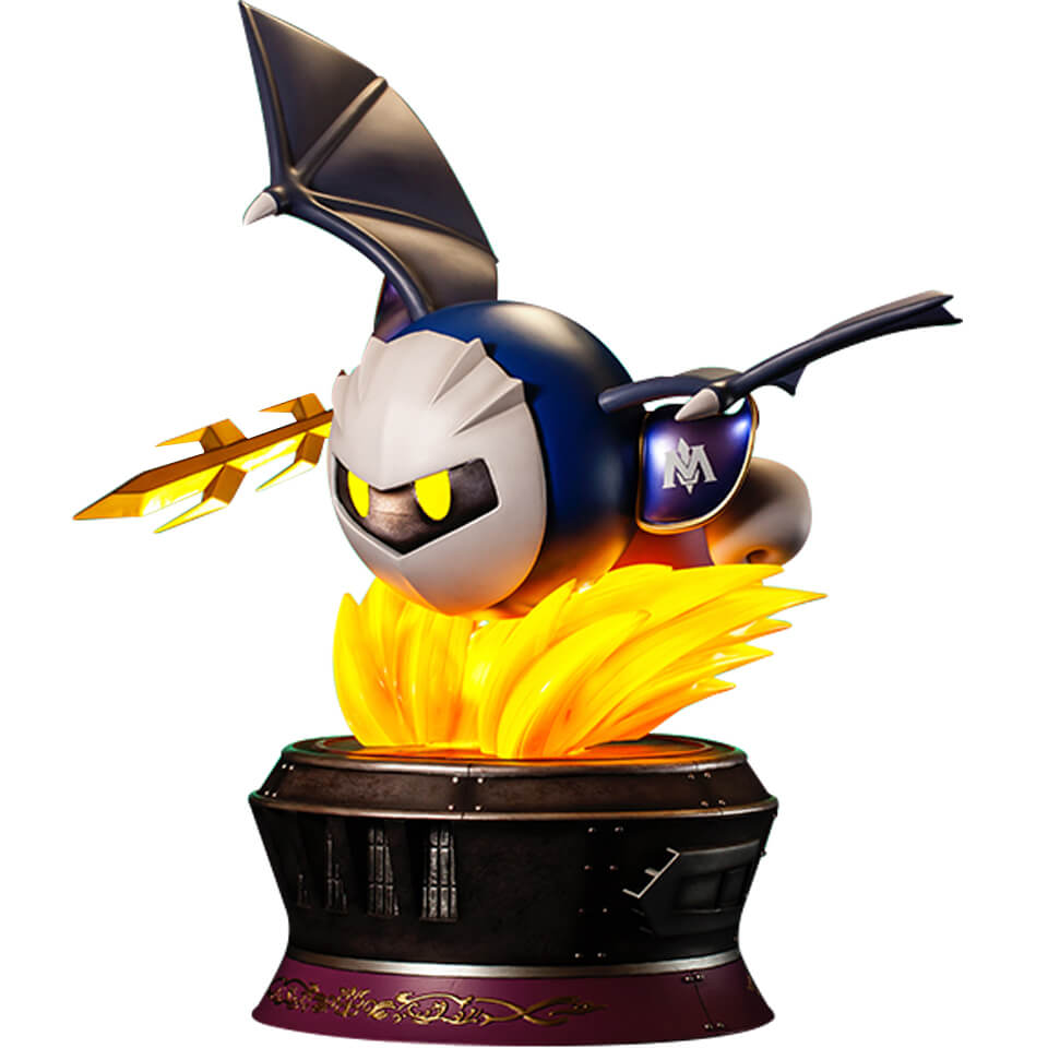 Meta Knight Exclusive Edition Nintendo Uk Store