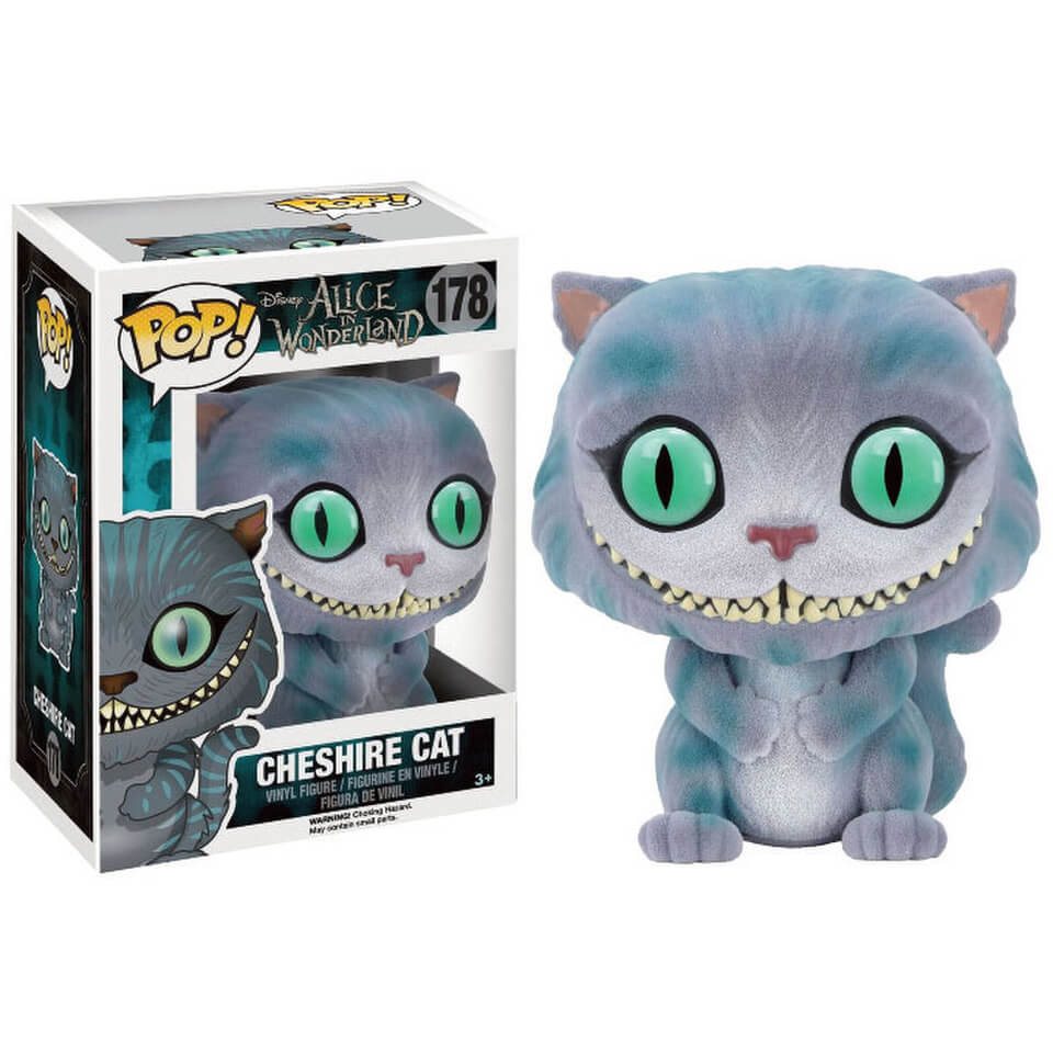 Disney Pop Vinyl Figurine Cheshire Cat