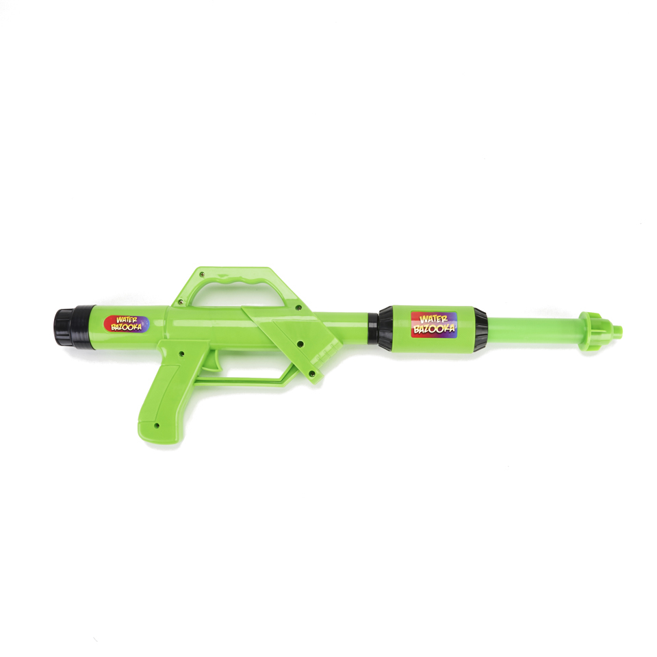 Bazooka Water Gun Pop In A Box Us