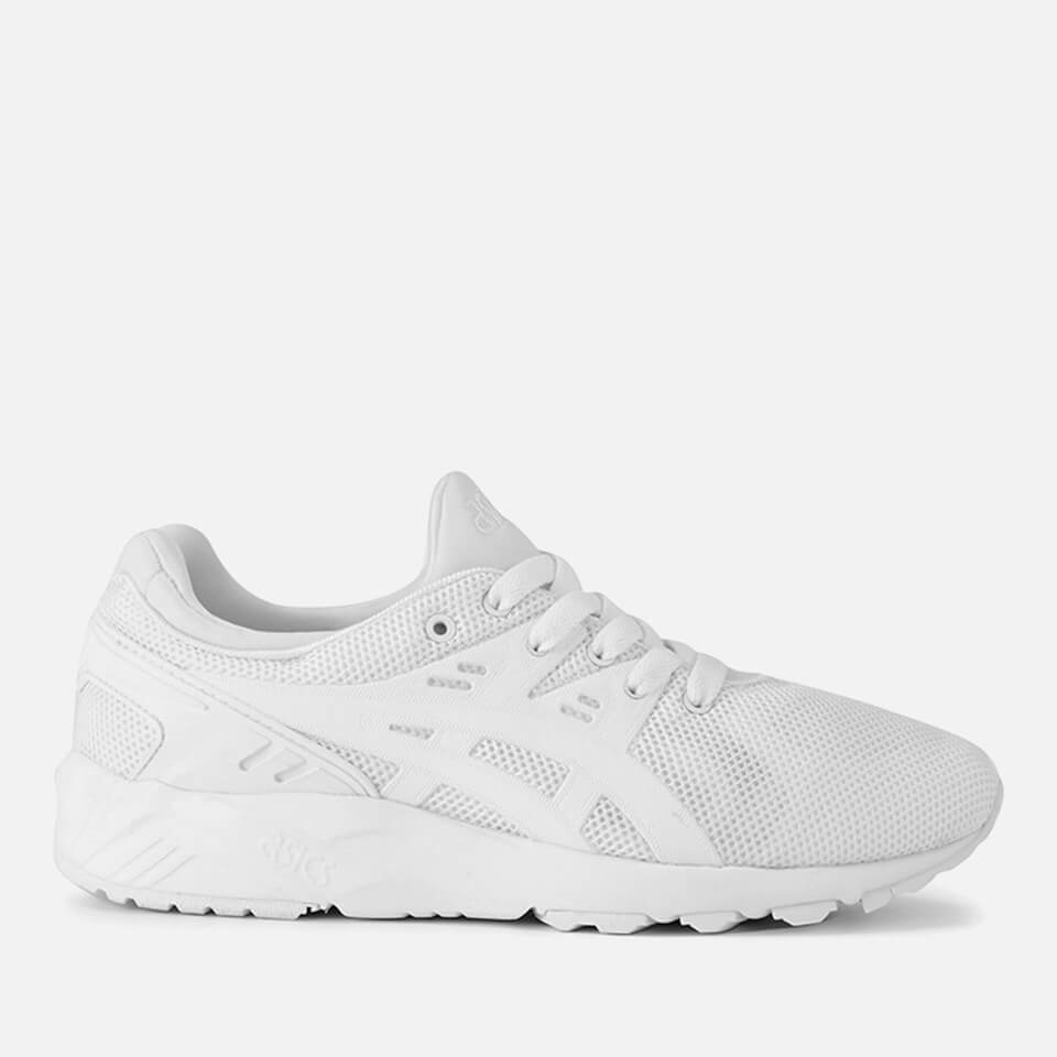 a532ae7fe Asics Lifestyle Gel-Kayano Evo Trainers - White - Free UK Delivery ...