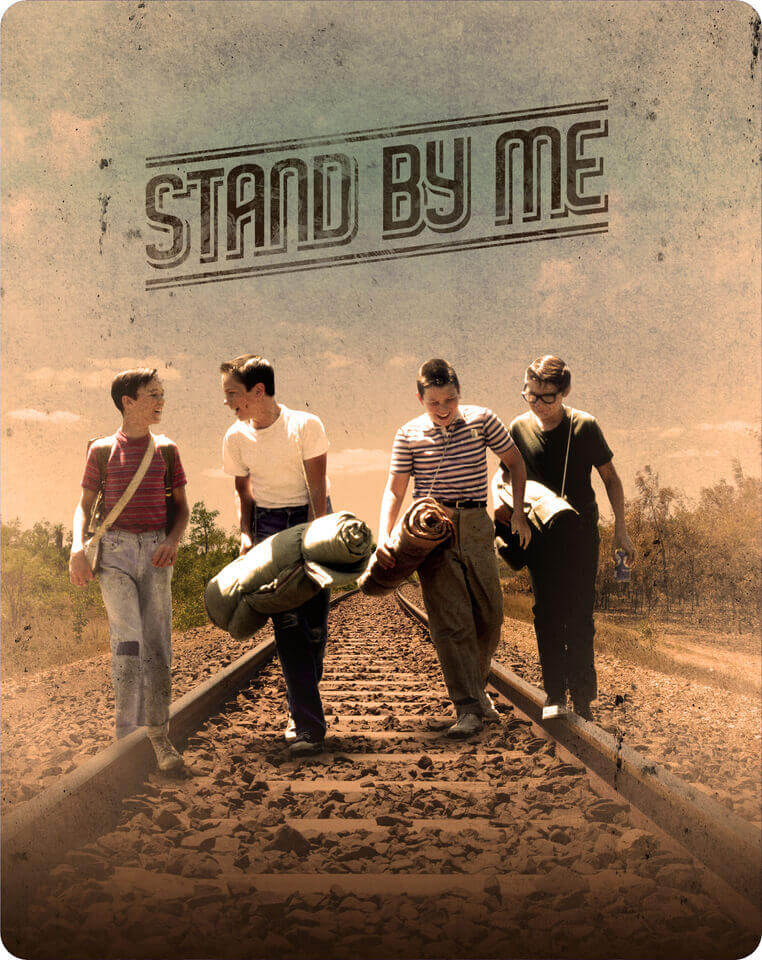 stand by me character essay chris