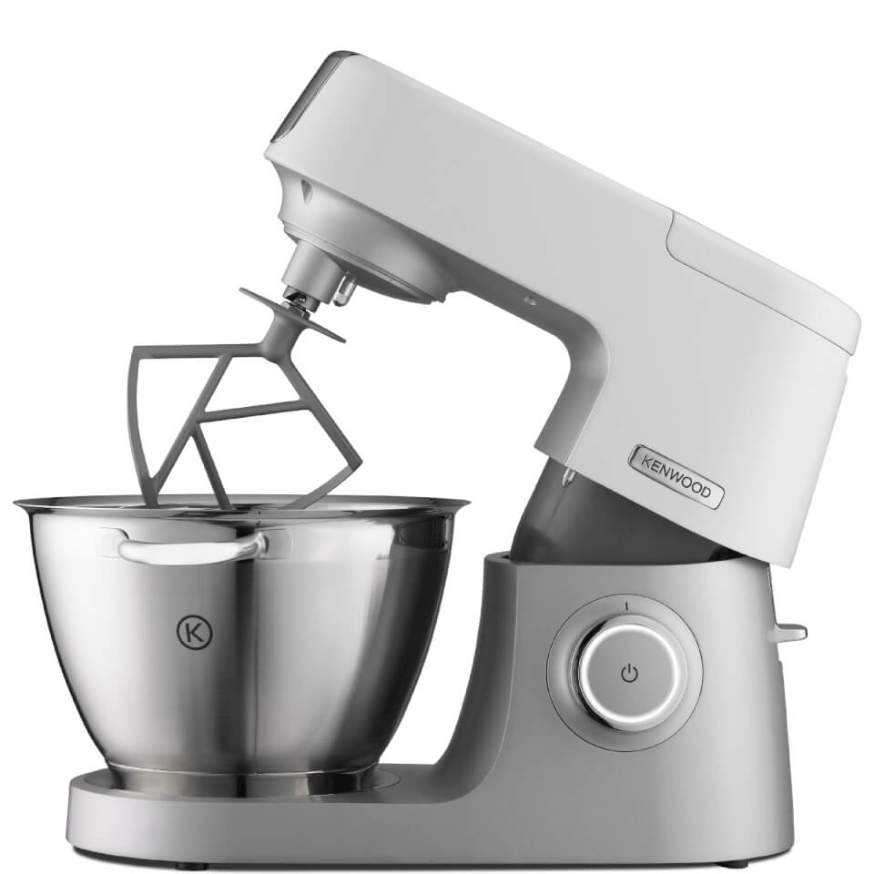 Kenwood Kvc5000 Chef Sense Stand Mixer Silver Homeware
