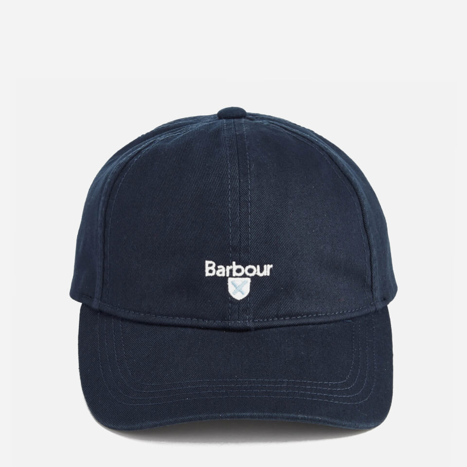 Barbour Men s Cascade Sports Cap - Navy Mens Accessories  2dc507894ca9
