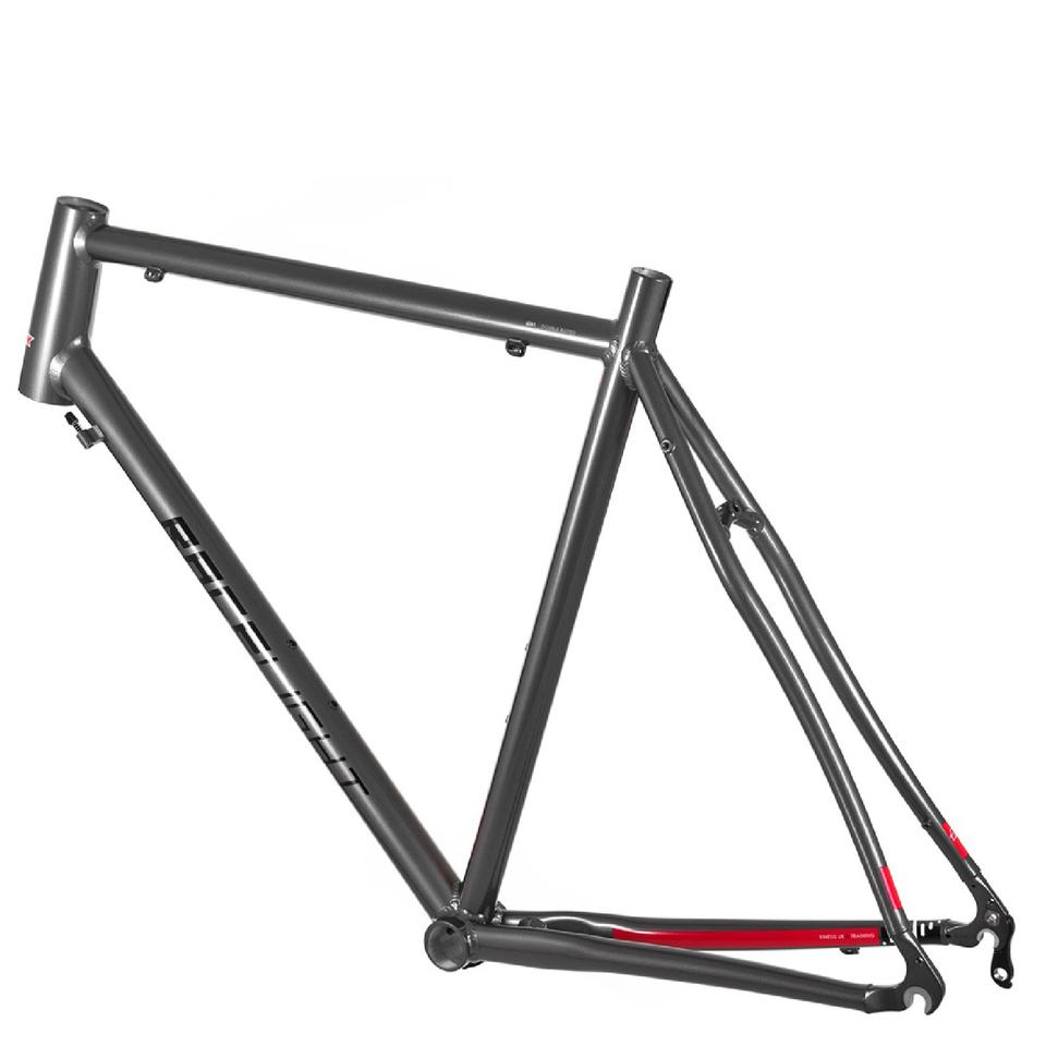 Kinesis Racelight T3 Frame - Grey   Frames