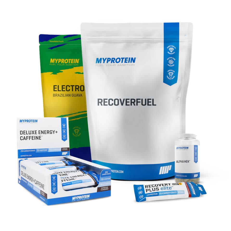 Buy Endurance Supplements Bundle | Myprotein.com