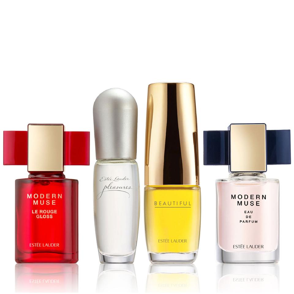 Estée Lauder Fragrance Treasures Eau de Parfum Gift Set