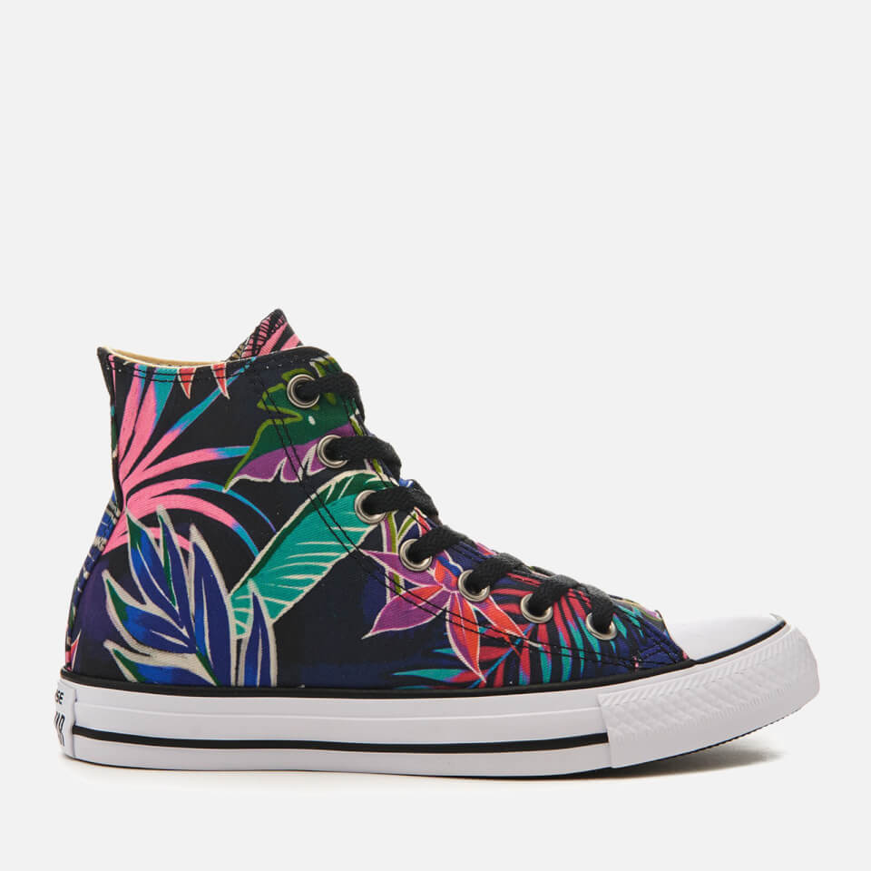 Converse Womens Chuck Taylor All Star Hi-Top Trainers -1865