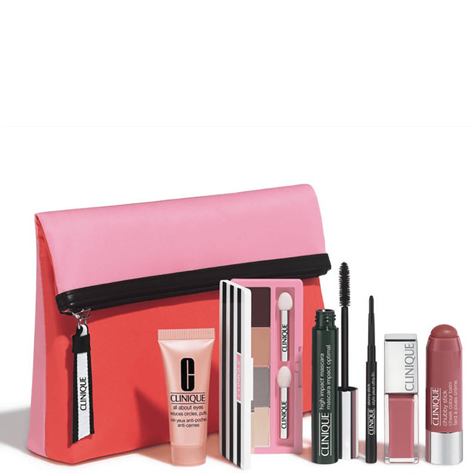 Clinique The Sweetest Thing Gift Set (Worth £107) | Free ...