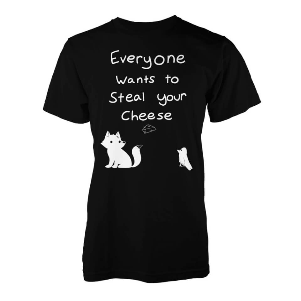 Everyone Wants To Steal Your Cheese T Shirt Merchandise