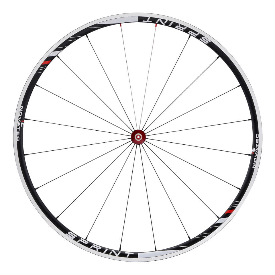Novatec Sprint Clincher Wheelset | Wheelset