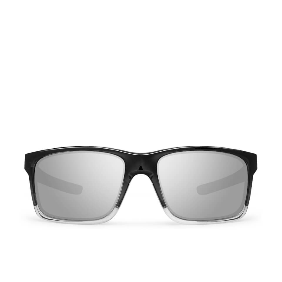 6e74953818e Oakley Mainlink Sunglasses - Grey Ink Fade Chrome Iridium ...
