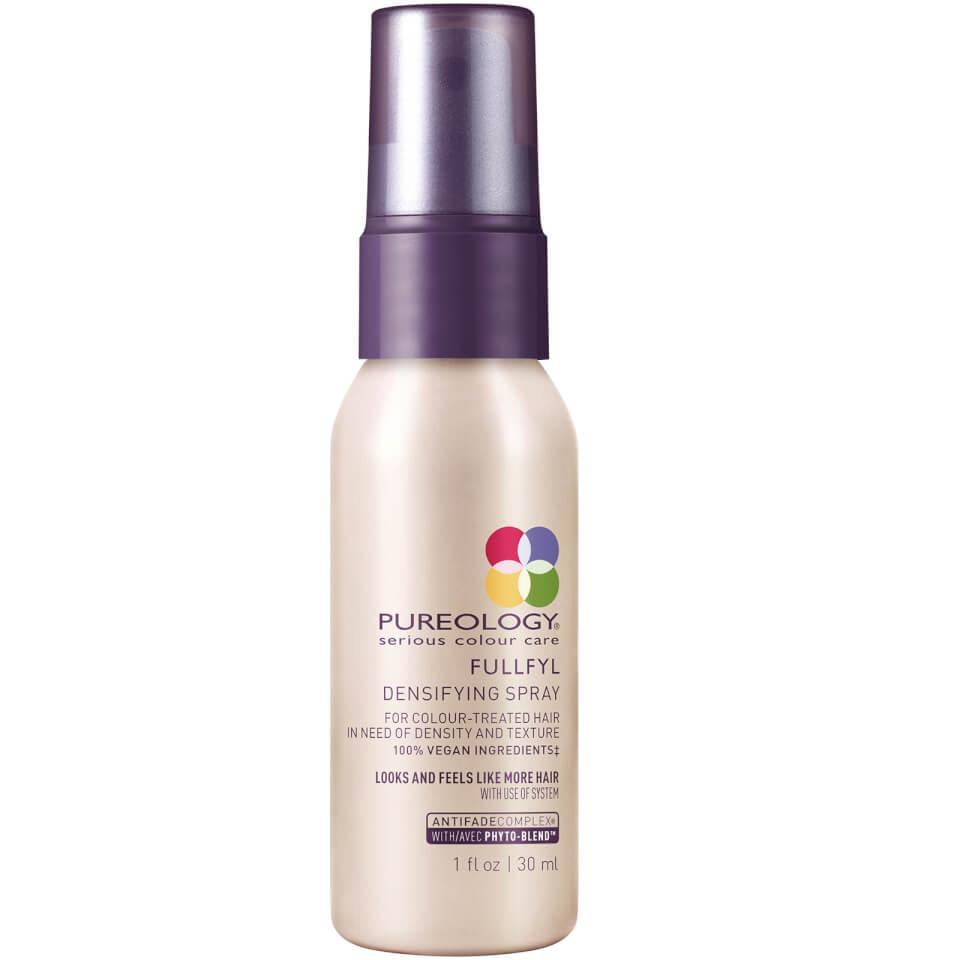 Pureology Fullfyl Densifying Spray 1 Oz Free Us Shipping
