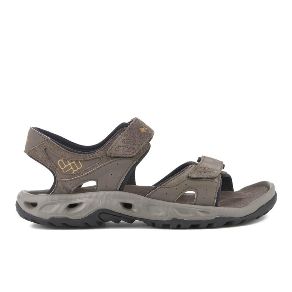 73dadf2663d2 Columbia Men s Ventero Sandals - Mud Maple Sugar Mens Footwear ...