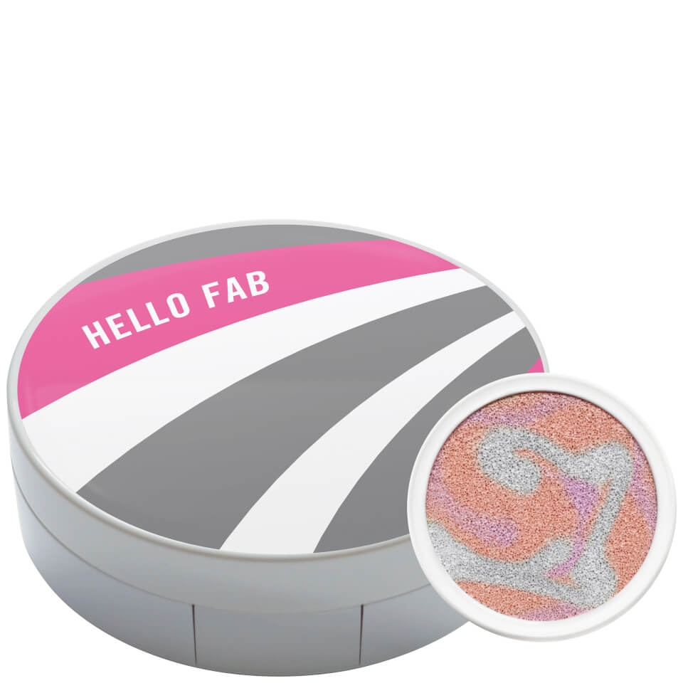 Hello Fab 3 In 1 Superfruit Color Correcting Cushion by First Aid Beauty #14