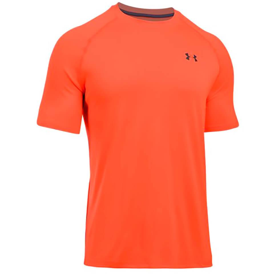 Under Armour Men S Tech T Shirt Phoenix Fire Sports