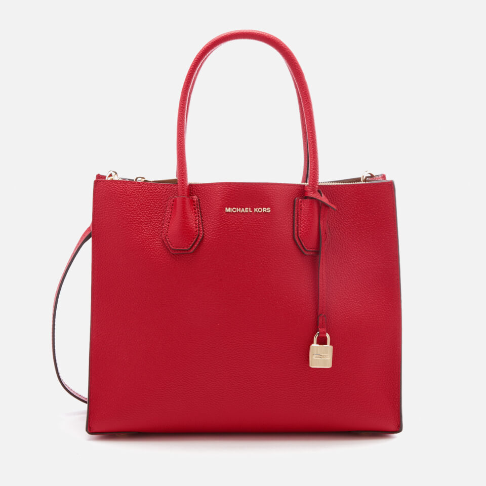 bac92395986f Bright Red Michael Kors Bag | Stanford Center for Opportunity Policy ...