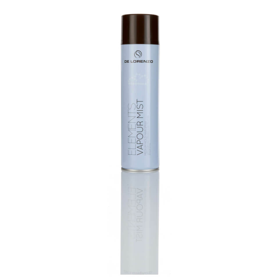 De Lorenzo Elements Air Vapour Mist Medium Hold Hairspray
