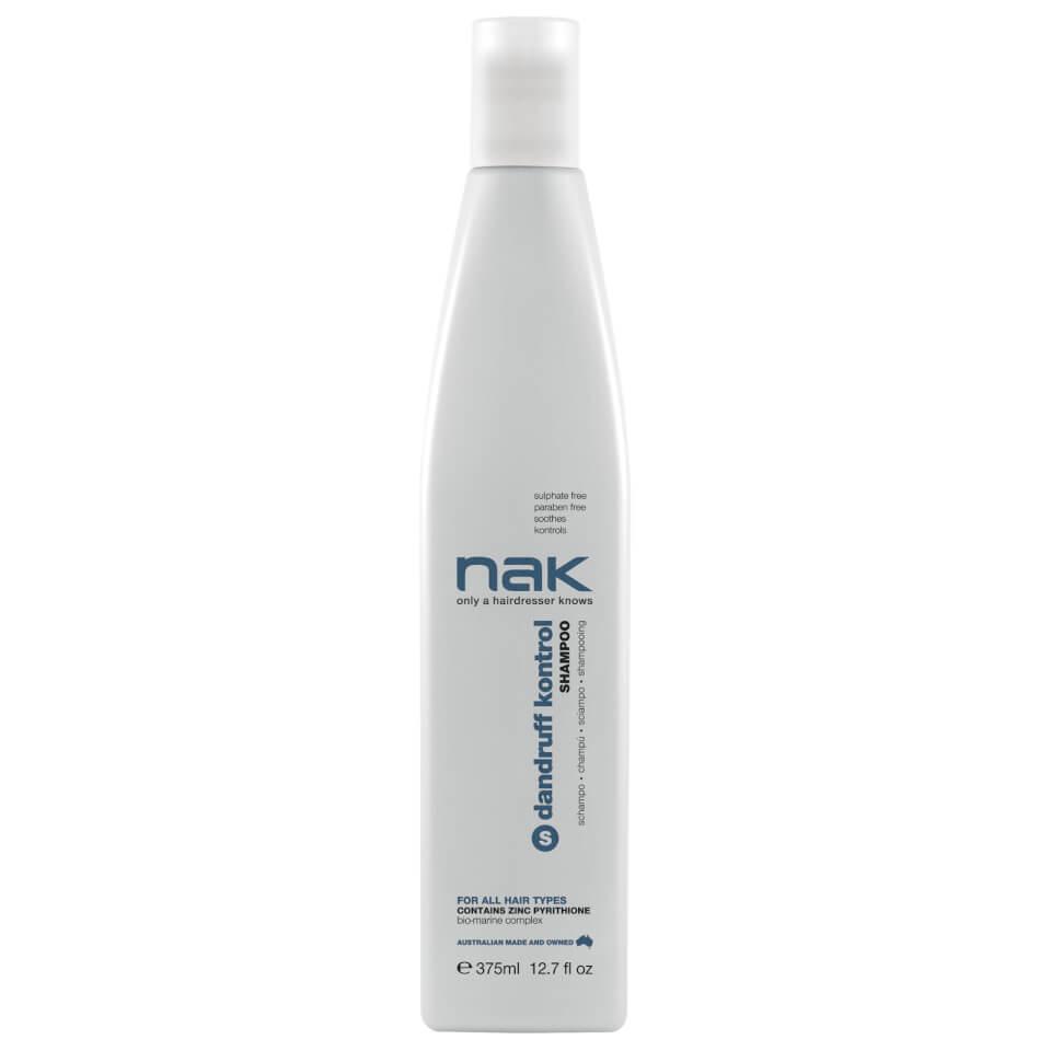Nak Dandruff Kontrol Shampoo 375ml