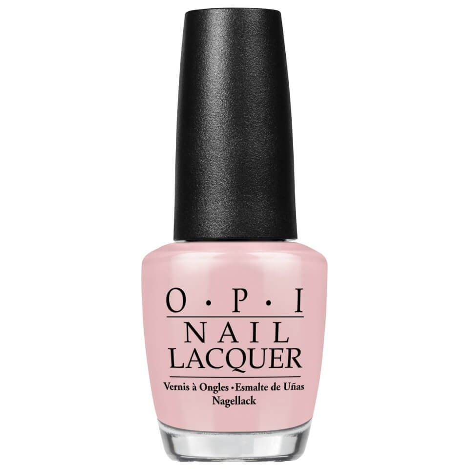 OPI Put It In Neutral 15ml | Buy Online At RY