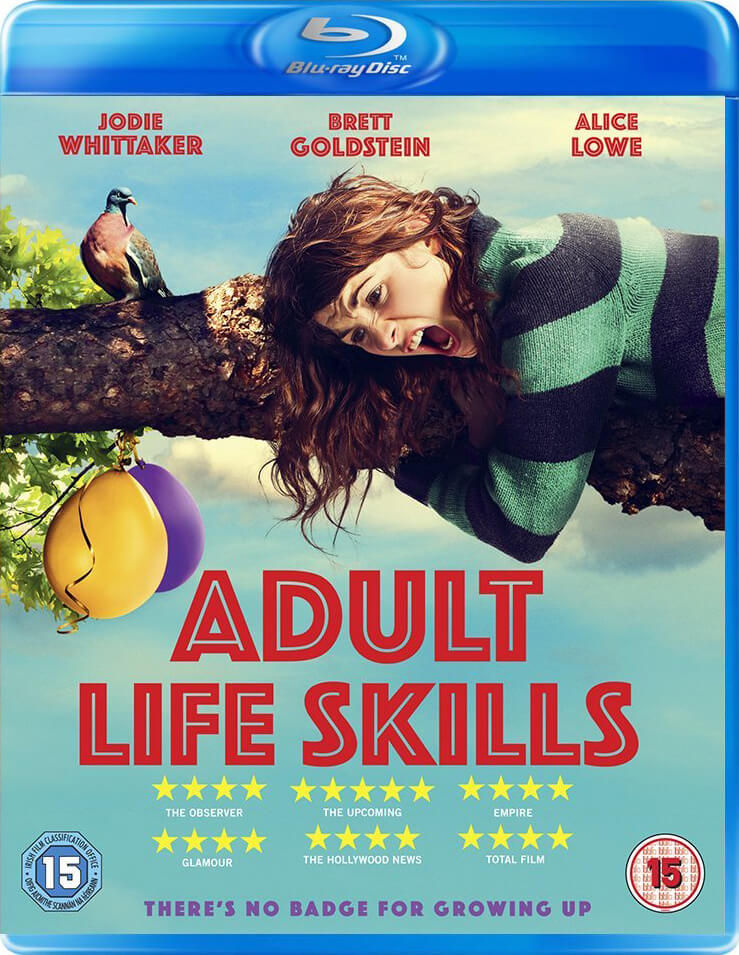Life skill for adult add