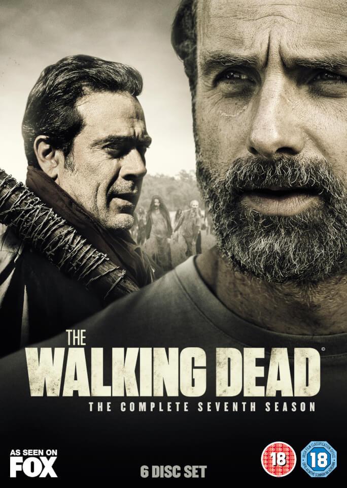 Walking Dead Season 7 Online