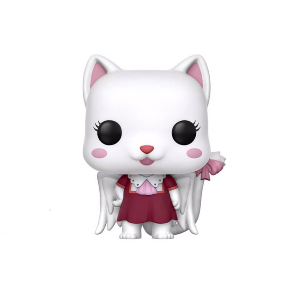 Fairy Tail Carla Pop! Vinyl Figure Merchandise