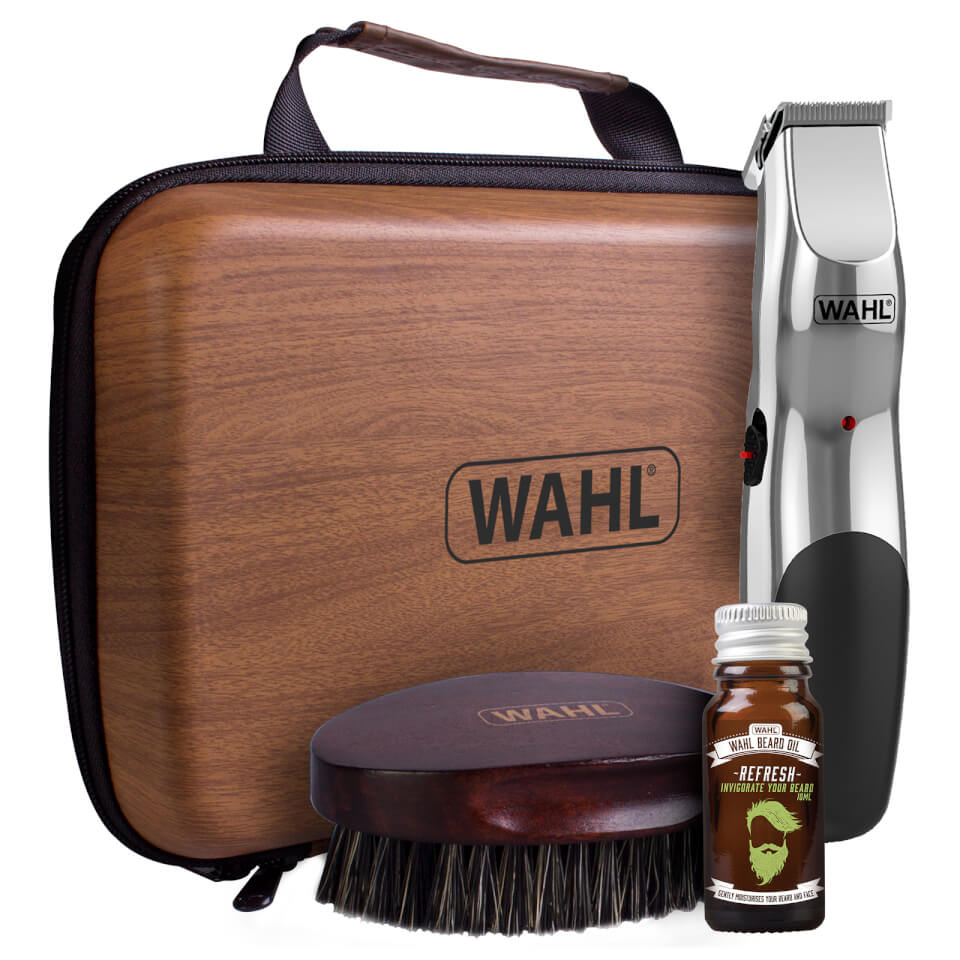 wahl beard care kit buy online mankind. Black Bedroom Furniture Sets. Home Design Ideas