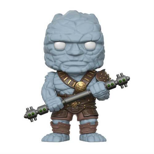 Limited Funko Pop! Thor Ragnarok Korg