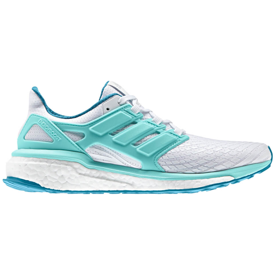 adidas Women's Energy Boost Running Shoes - White | Running shoes