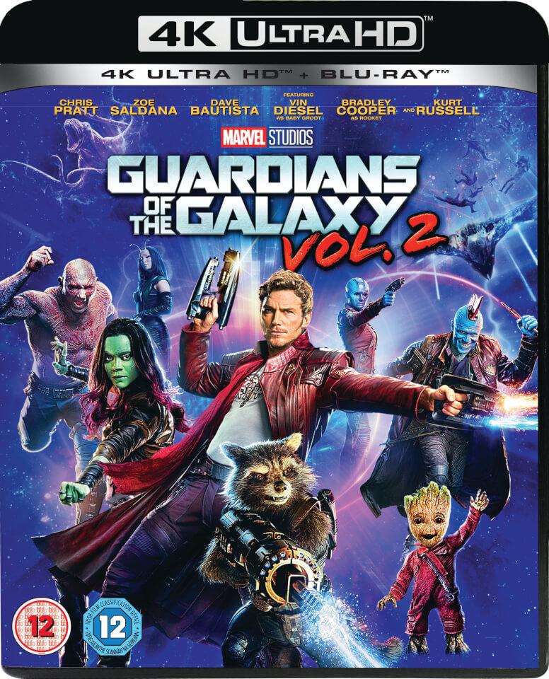 guardians of the galaxy vol. 2 hd stream