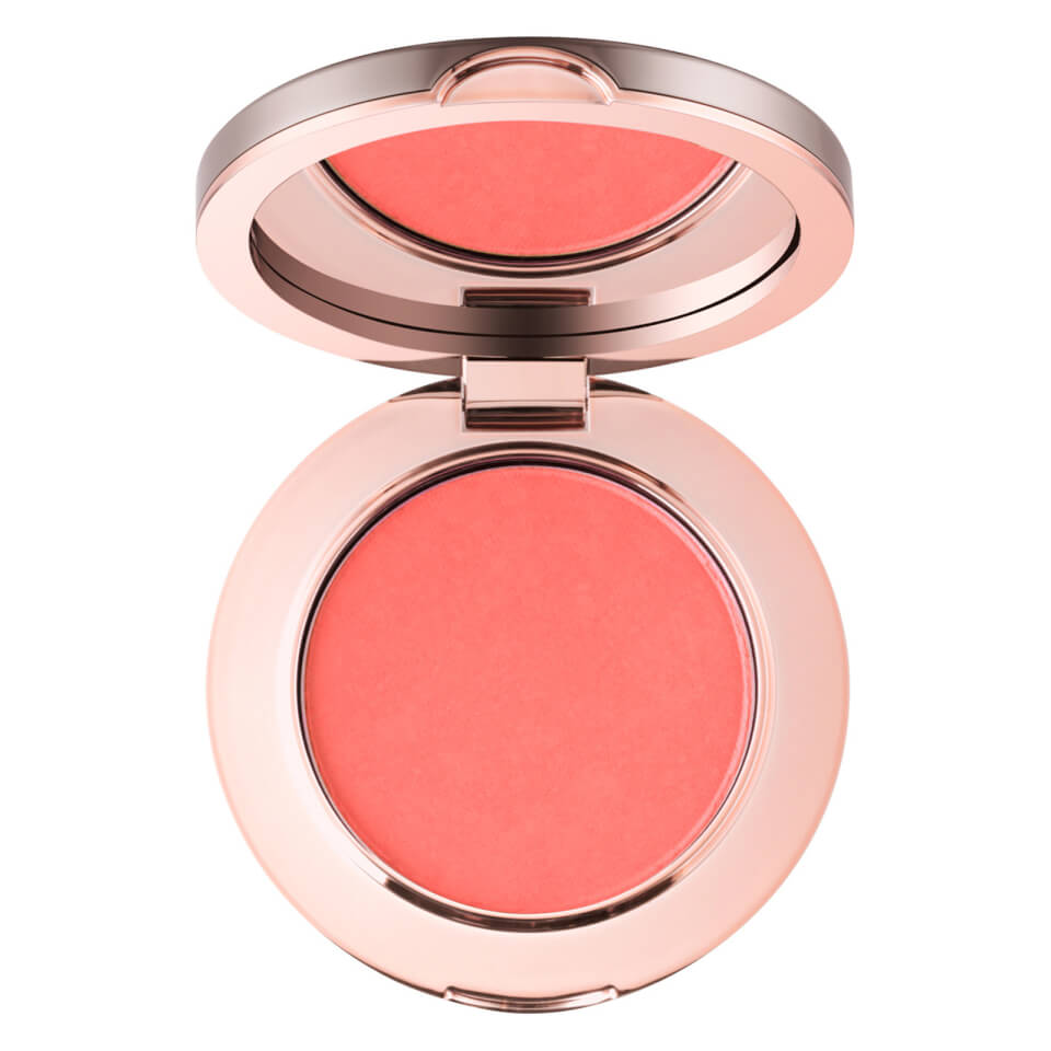 Delilah Free Shipping Lookfantastic Revlon Touch Ampamp Glow Liquid Make Up 38ml Colour Blush Compact Powder Blusher 4g Various Shades