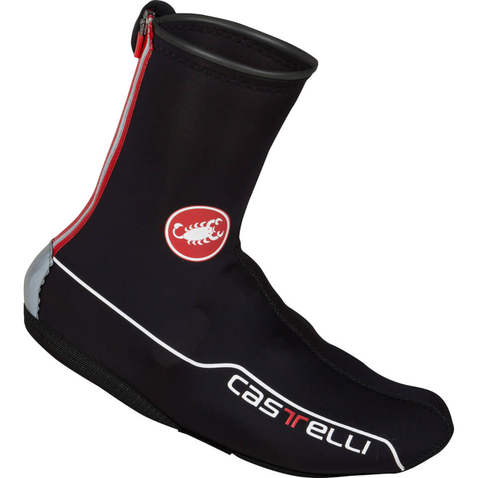 CASTELLI DILUVIO 2 ALL-ROAD SHOECOVER | shoecovers_clothes